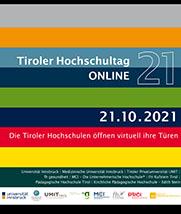 Tiroler Hochschultag